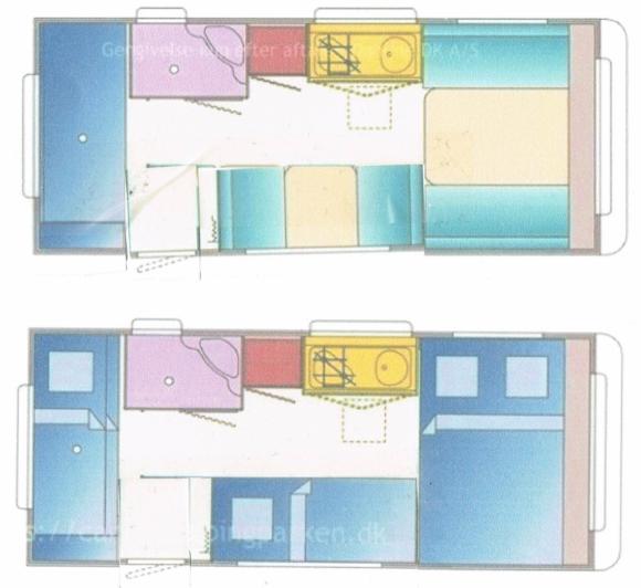 Vognplan 2